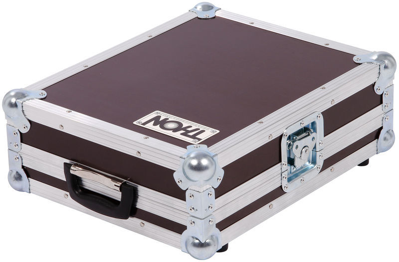 Thon Mixer Case Tascam X9