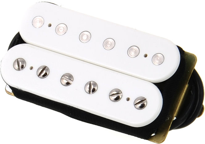DiMarzio DP155 WH-F-Spaced