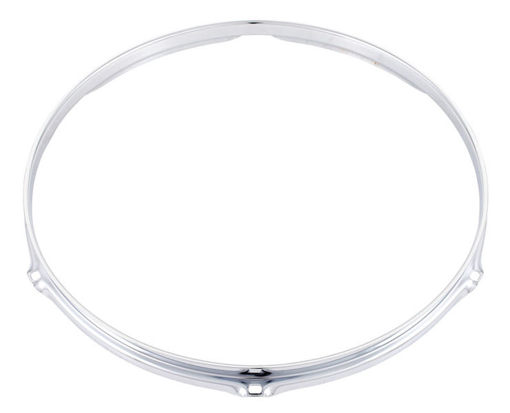 "Pearl 14"" Regular Hoop Tune Hoop"