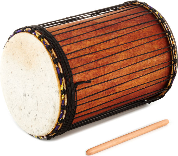 African Percussion Djunumba Bass Drum