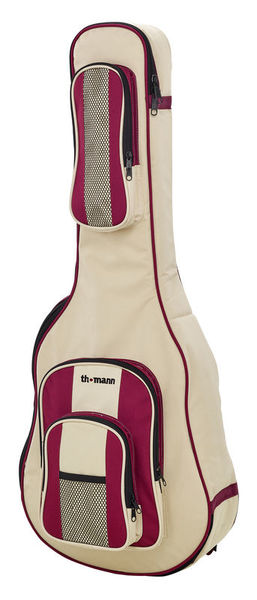Thomann Classic-Guitar Gigbag Elite