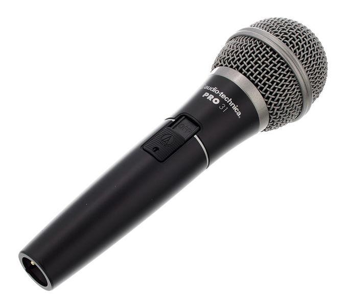 Pro 31 Audio-Technica