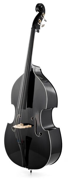 Thomann Rockabilly Double Bass BK