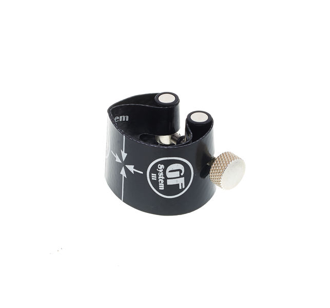 GF Ligature GF-01M Nickel
