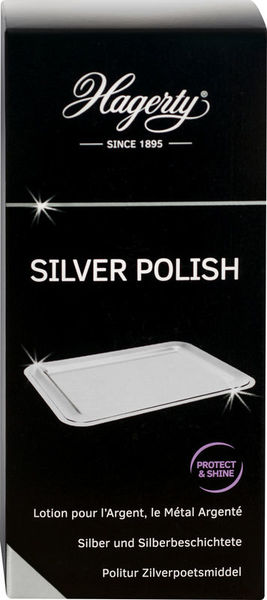 Hagerty Silver Polish 100 ml