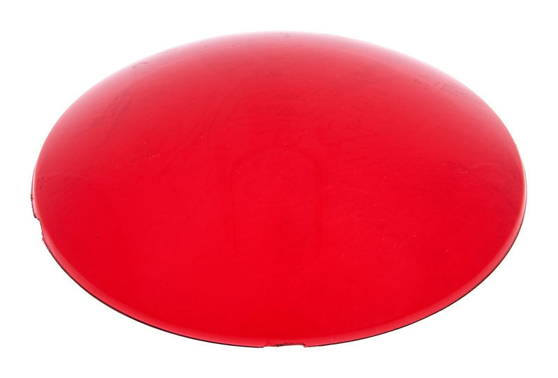 Stairville PAR 36 Colour Cap red
