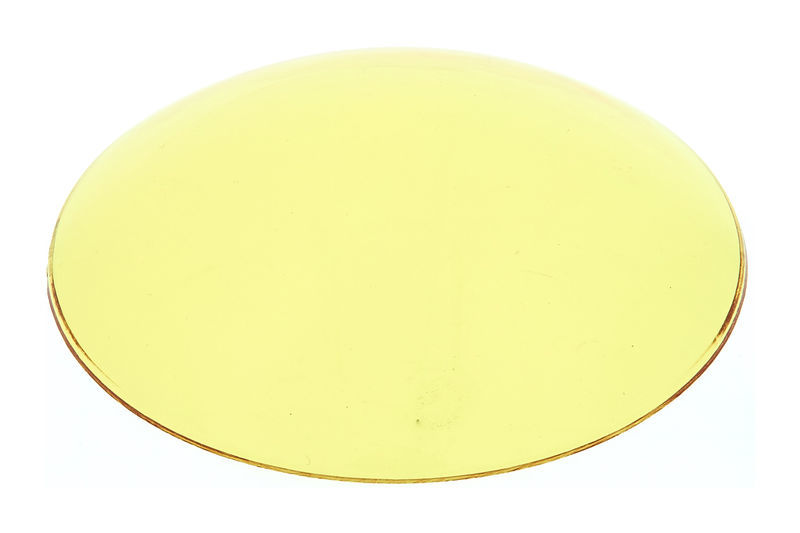 Stairville PAR 36 Colour Cap yellow