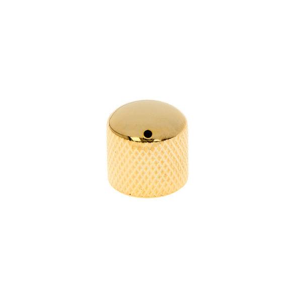Göldo Dome Speed Knob Gold