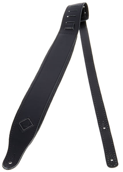 Minotaur Guitarstrap FS-BK Padded XL170