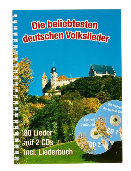 Deutsche Volkslieder Musikverlag Hildner