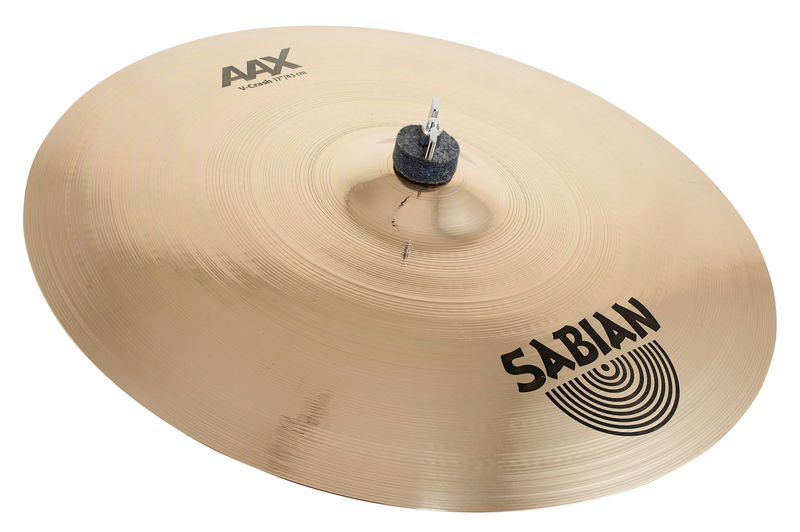 "Sabian 17"" AAX V-Crash"