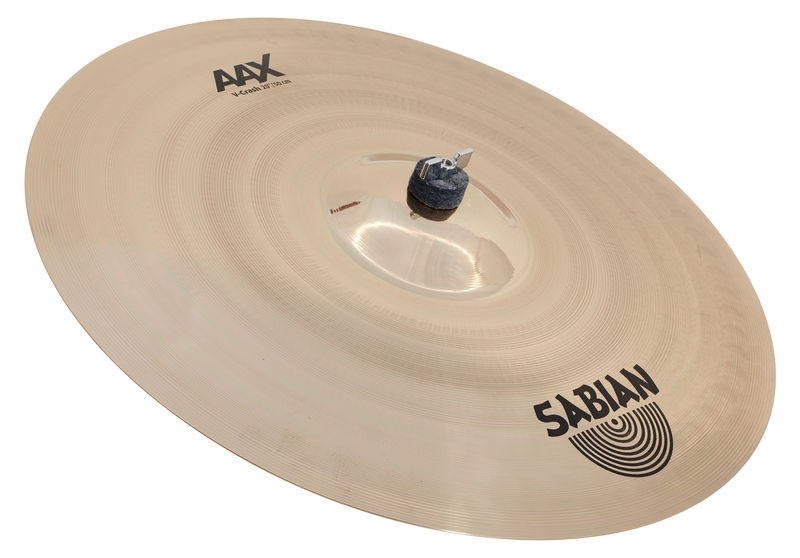 "Sabian 20"" AAX V-Crash"