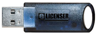 Steinberg Key USB eLicenser