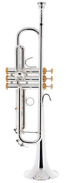 Bach VBS 1S Bb-Trumpet Ltd. Edition