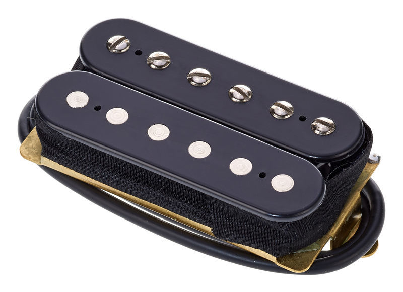 DiMarzio DP211 Black