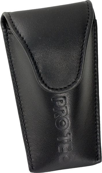 Protec L-204 Mouthpiece Pouch Leather