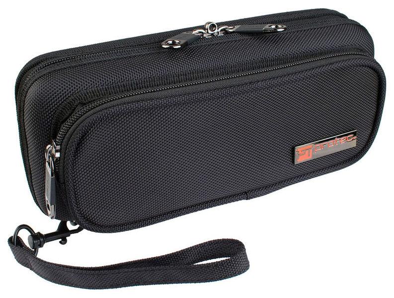 Protec PB-318 Case Piccolo Flute