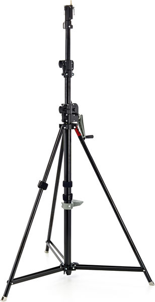 Manfrotto Wind Up 087 NWB black