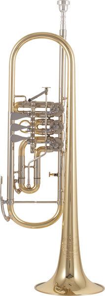 B&S 5/3TR-L Bb-Trumpet