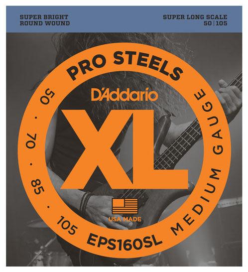 Daddario EPS160SL