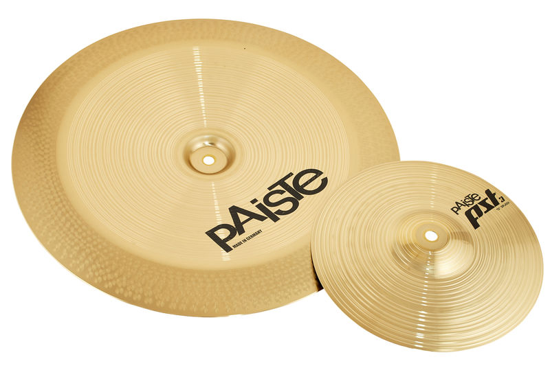 Paiste PST3 Effects Pack Set