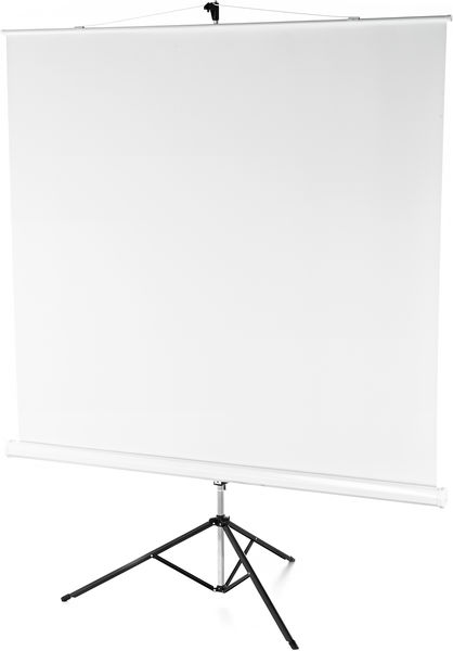 Stairville Projector Screen 180x180 Pro