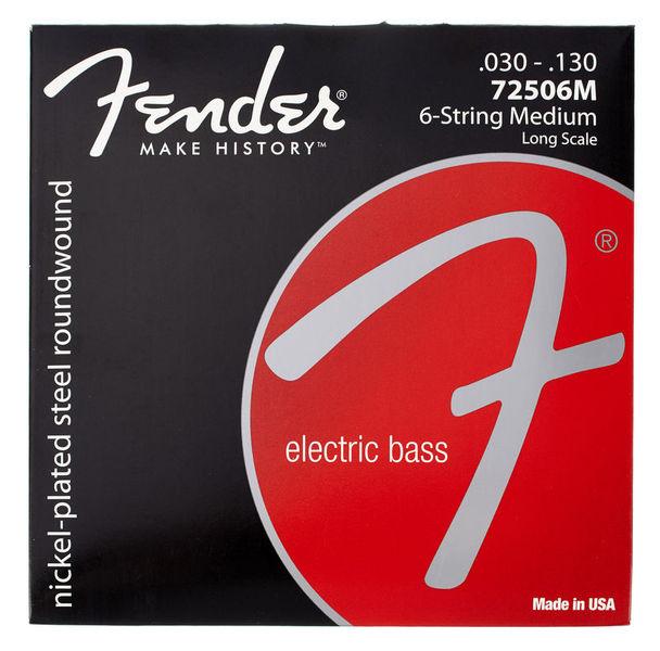 Fender 7250-6