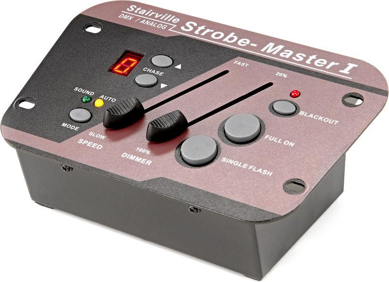 Stairville Strobe-Master I