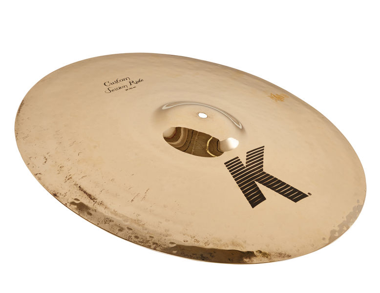 "Zildjian 20"" K-Custom Session Ride"