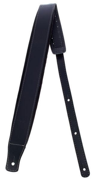 Harley Benton Guitar Strap Padded Black