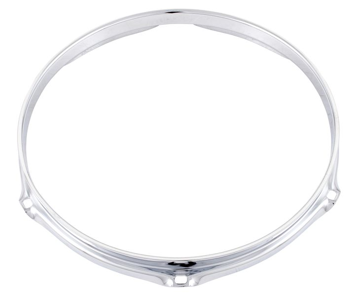 "Pearl 10"" Regular Hoop Tune Hoop"