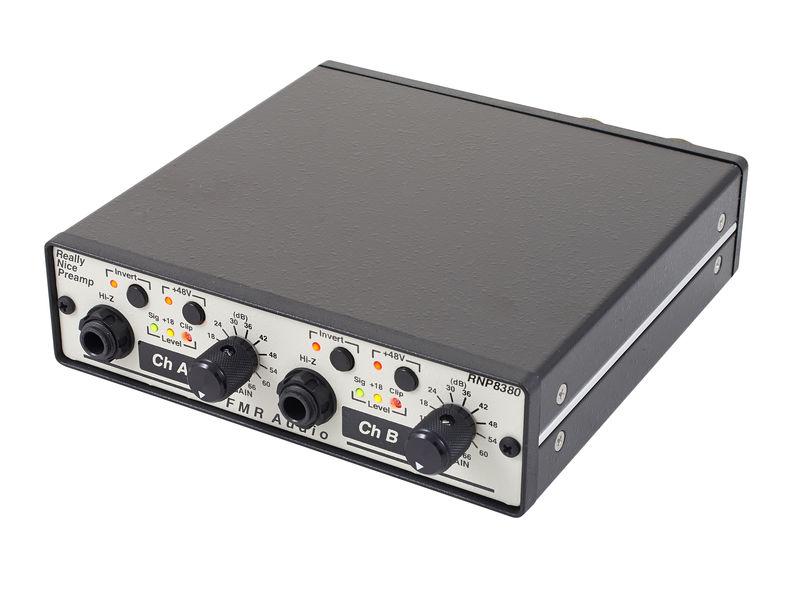 FMR Audio RNP 8380