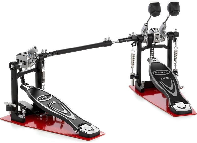 Millenium PD-222 Pro Series BD Pedal