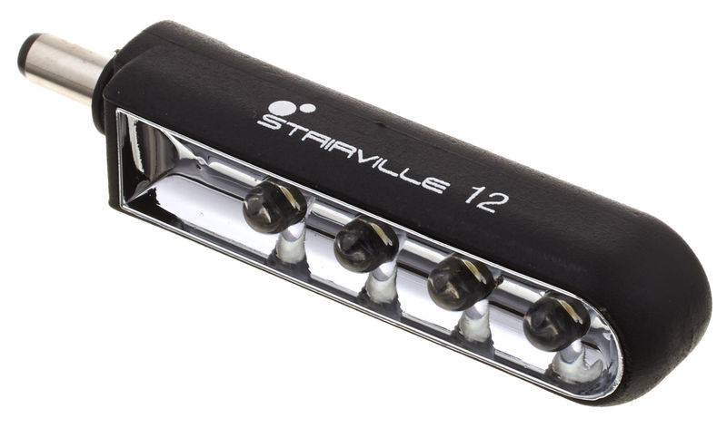 Stairville LED Head 12V white