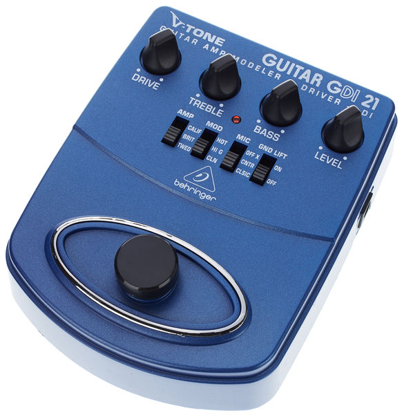 Behringer V-Tone Guitar GDI21