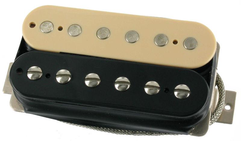 Gibson 57 Classic Vintage Zebra
