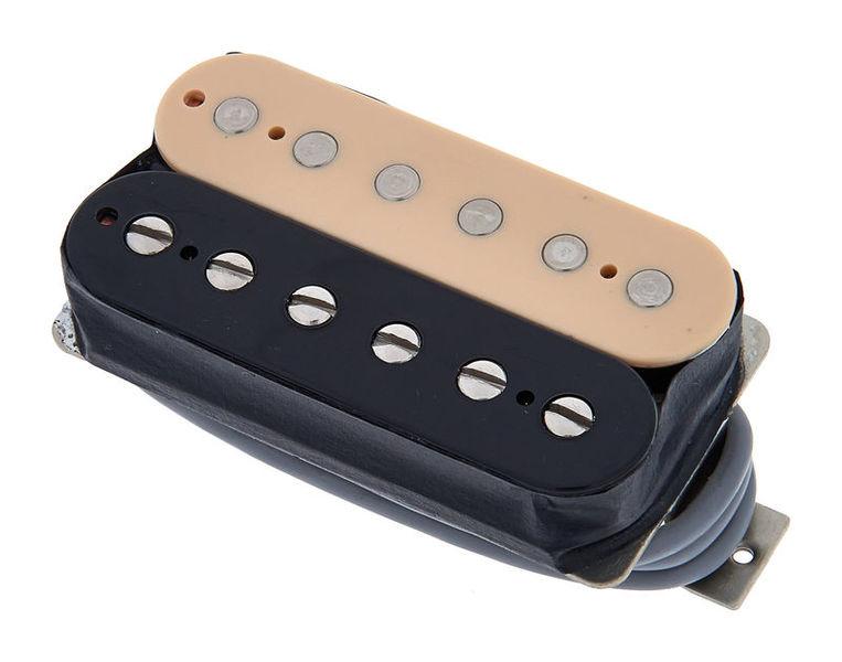 Gibson 490R Zebra