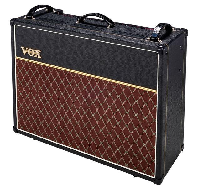 AC30 C2 Vox