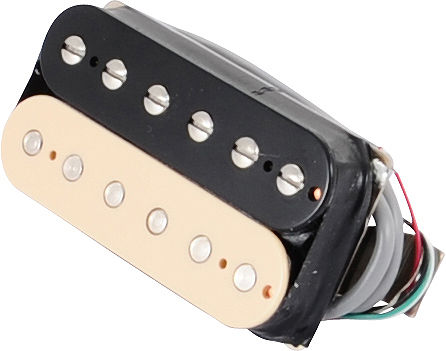 Gibson 490T Zebra