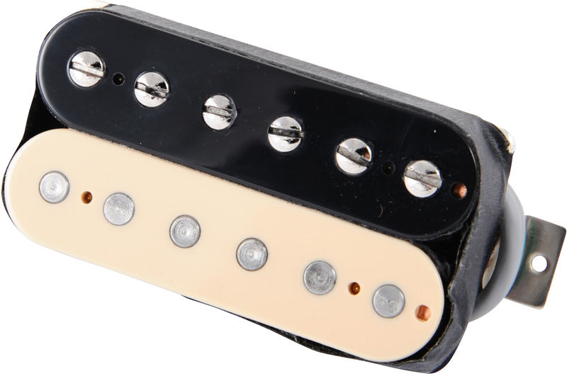 Gibson P-498T Zebra