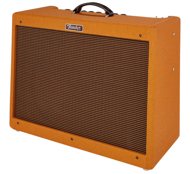 Blues Deluxe Reissue Fender
