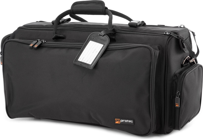 C-248 Gigbag for 3 Trumpets Protec
