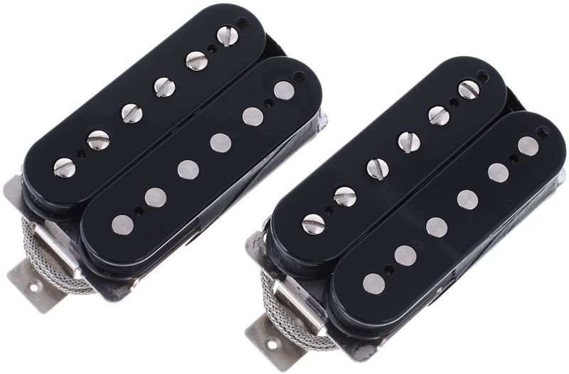 Seymour Duncan SH-59 Set Vintage Blues BK