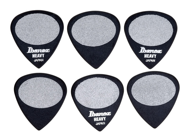 Ibanez BPA16HS-BK Pick Set