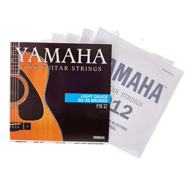Yamaha FB 12