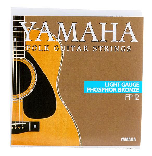 Yamaha FP 12