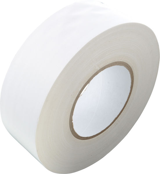 Stairville Stage Tape 691-50W White