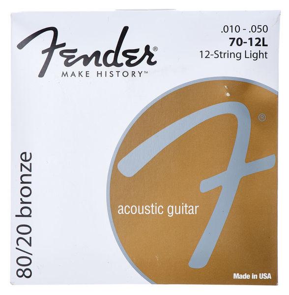 Fender 70-12L