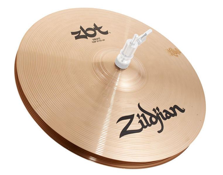 "Zildjian 13"" ZBT Hi-Hat"
