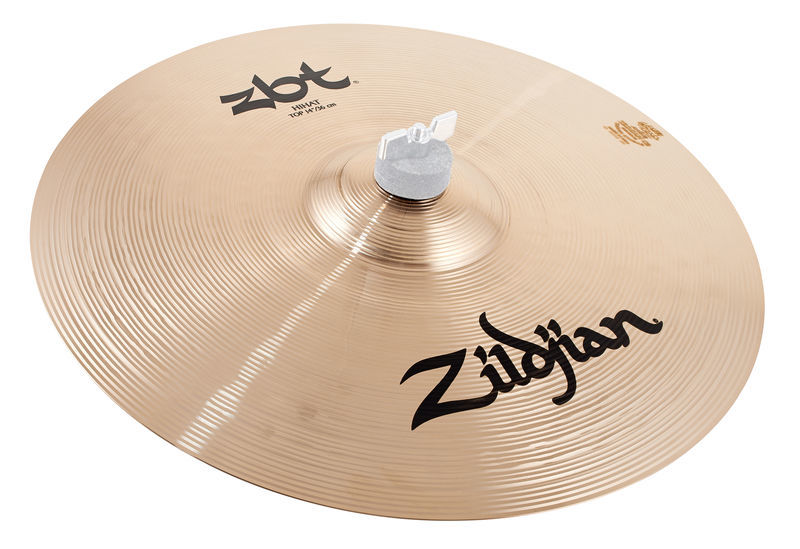 "14"" ZBT Hi-Hat Zildjian"